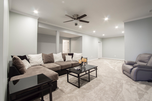 affordable basement renovations windsor